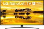 "Ultra HD (4K) LED телевизор 49"" LG NanoCell 49SM9000PLA"