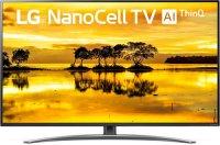 Ultra HD (4K) LED телевизор LG NanoCell 49SM9000PLA