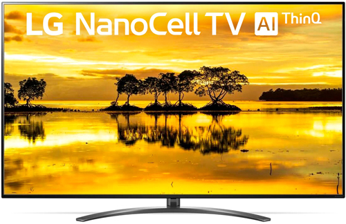"""Ultra HD (4K) LED телевизор 75"""" LG NanoCell 75SM9000PLA - LED-, OLED-телевизоры"""