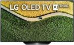 """Ultra HD (4K) OLED телевизор 55"""" LG OLED55B9PLA"""