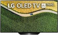Ultra HD (4K) OLED телевизор LG OLED65B9PLA