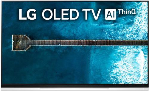 """Ultra HD (4K) OLED телевизор 55"""" LG OLED55E9PLA - LED-, OLED-телевизоры"""