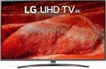 """Ultra HD (4K) LED телевизор 55"""" LG 55UM7660PLA"""