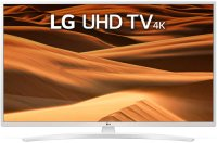 Ultra HD (4K) LED телевизор LG 43UM7490PLC
