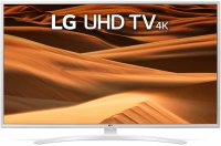 Ultra HD (4K) LED телевизор LG 49UM7490PLC