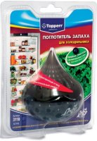 Поглотитель запаха для холодильника Topperr 3110