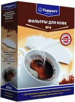 Фильтр для кофеварки Topperr 3012