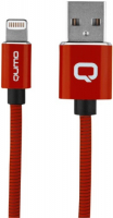QUMO USB TO USB-C 1M COLOR  фото