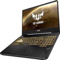 """Купить Игровой ноутбук ASUS, FX505DU-AL069T (AMD Ryzen 7-3750H 2.3GHz/15.6""""/1920х1080/8GB/1TB HDD + 256GB SSD/nVidia GeForce GTX 1660Ti/DVD нет/Wi-Fi/Bluetooth/Win 10 Home x64)"""