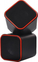 Колонки Smartbuy Cute Black Orange (SBA-2590)