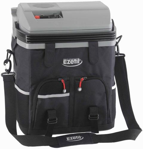 Автохолодильник Ezetil ESC 21 Black