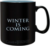 Кружка ABYstyle Game of Thrones: Winter is Here