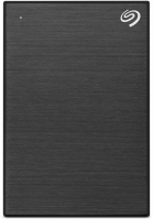 внешний жесткий диск SEAGATE BACKUP PLUS SLIM 2TB BLACK (STHN2000400)