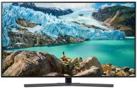 Ultra HD (4K) LED телевизор Samsung UE43RU7200U