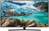 Ultra HD (4K) LED телевизор Samsung UE50RU7200U