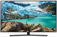Ultra HD (4K) LED телевизор Samsung UE55RU7200U