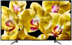 "Ultra HD (4K) LED телевизор 65"" Sony KD-65XG8096"