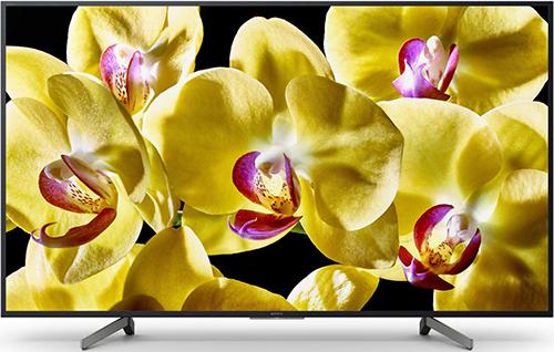 """Ultra HD (4K) LED телевизор 75"""" Sony KD-75XG8096 - LED-, OLED-телевизоры"""
