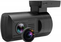 Автомобильный видеорегистратор Trendvision Mini 2CH GPS Pro