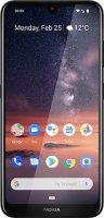 Смартфон Nokia 3.2 Black (TA-1156)