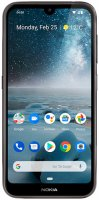Смартфон Nokia 4.2 Black (TA-1157)