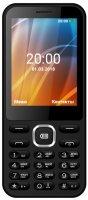 Мобильный телефон Vertex D525 Black