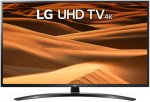 "Ultra HD (4K) LED телевизор 55"" LG 55UM7450PLA"