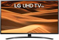 Ultra HD (4K) LED телевизор LG 55UM7450PLA