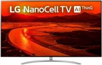 Ultra HD (4K) LED телевизор LG NanoCell  65SM9800PLA