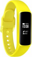 Фитнес-трекер Samsung Galaxy Fit E Yellow (SM-R375)