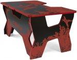 Компьютерный стол Generic Comfort Gamer2/VS/NR