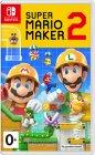 Игра для Nintendo Switch Nintendo Super Mario Maker 2