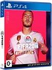 Игра для PS4 EA FIFA 20