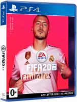 Игра для PS4 EA FIFA 20 ps4 fifa 20