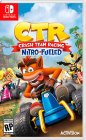 Игра для Nintendo Switch игра Activision Crash Team Racing Nitro-Fueled