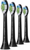 Насадки для зубной щетки Philips Sonicare HX6064/11, 4 шт, с функцией BrushSync