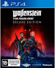 Игра для PS4 Bethesda Wolfenstein: Youngblood. Deluxe Edition