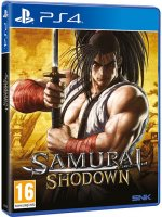 Игра для PS4 Focus Home Samurai Shodown