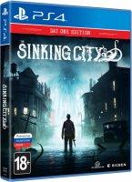 Игра для PS4 Bigben Interactive The Sinking City Издание первого дня