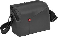 Сумка для фотокамеры Manfrotto NX Camera Shoulder Bag II Blue (MB NX-SB-IIBU)