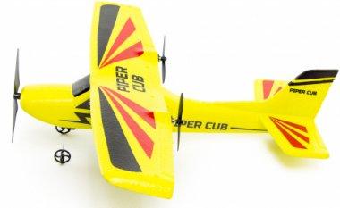 Самолет на радиоуправлении Pilotage Piper Cub (RC62029)
