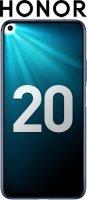Смартфон Honor 20 128Gb Sapphire Blue (YAL-L21)