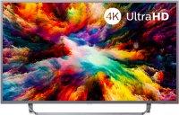 Ultra HD (4K) LED телевизор Philips 50PUS7303