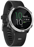 Купить Смарт-часы Garmin, Forerunner 645 Music Black (010-01863-30)