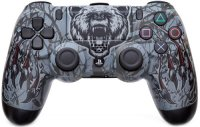 Геймпад PlayStation 4 Rainbo DualShock 4 Grizzly (CUH-ZCT2E)