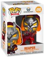 Фигурка Funko POP! Games: Overwatch S5: Reaper (38181)