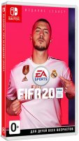 Игра для Nintendo Switch EA FIFA 20