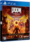 Игра для PS4 Bethesda DOOM Eternal. Deluxe Edition