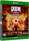 Игра для Xbox One Bethesda DOOM Eternal. Deluxe Edition