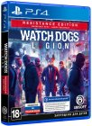 Игра для PS4 Ubisoft Watch Dogs: Legion. Resistance Edition